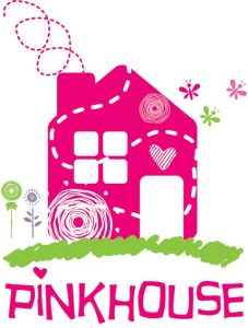 Pink House Blog